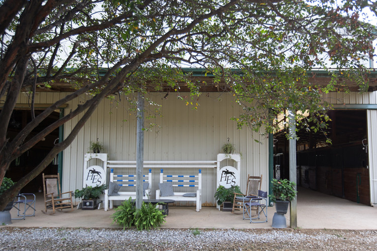 Porch View 2