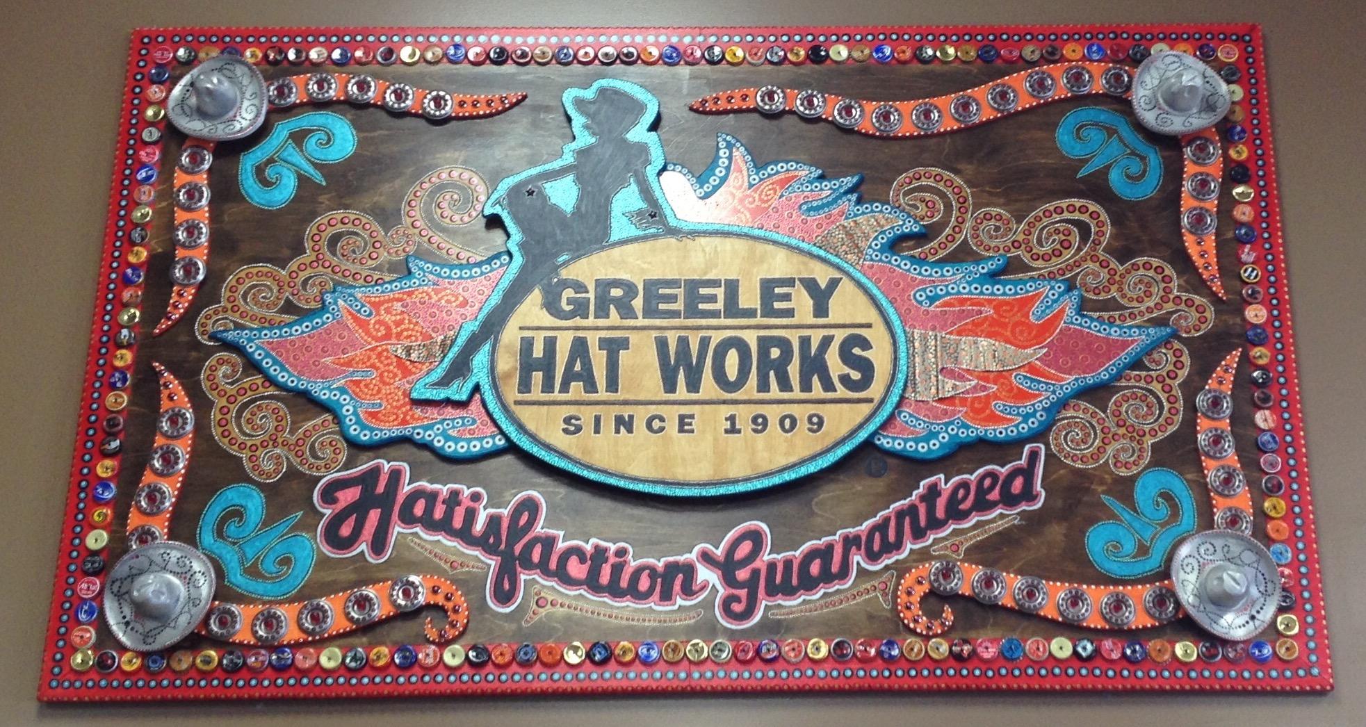 GREELEY HAT WORKS