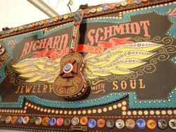 RICHARD SCHMIDT JEWELRY