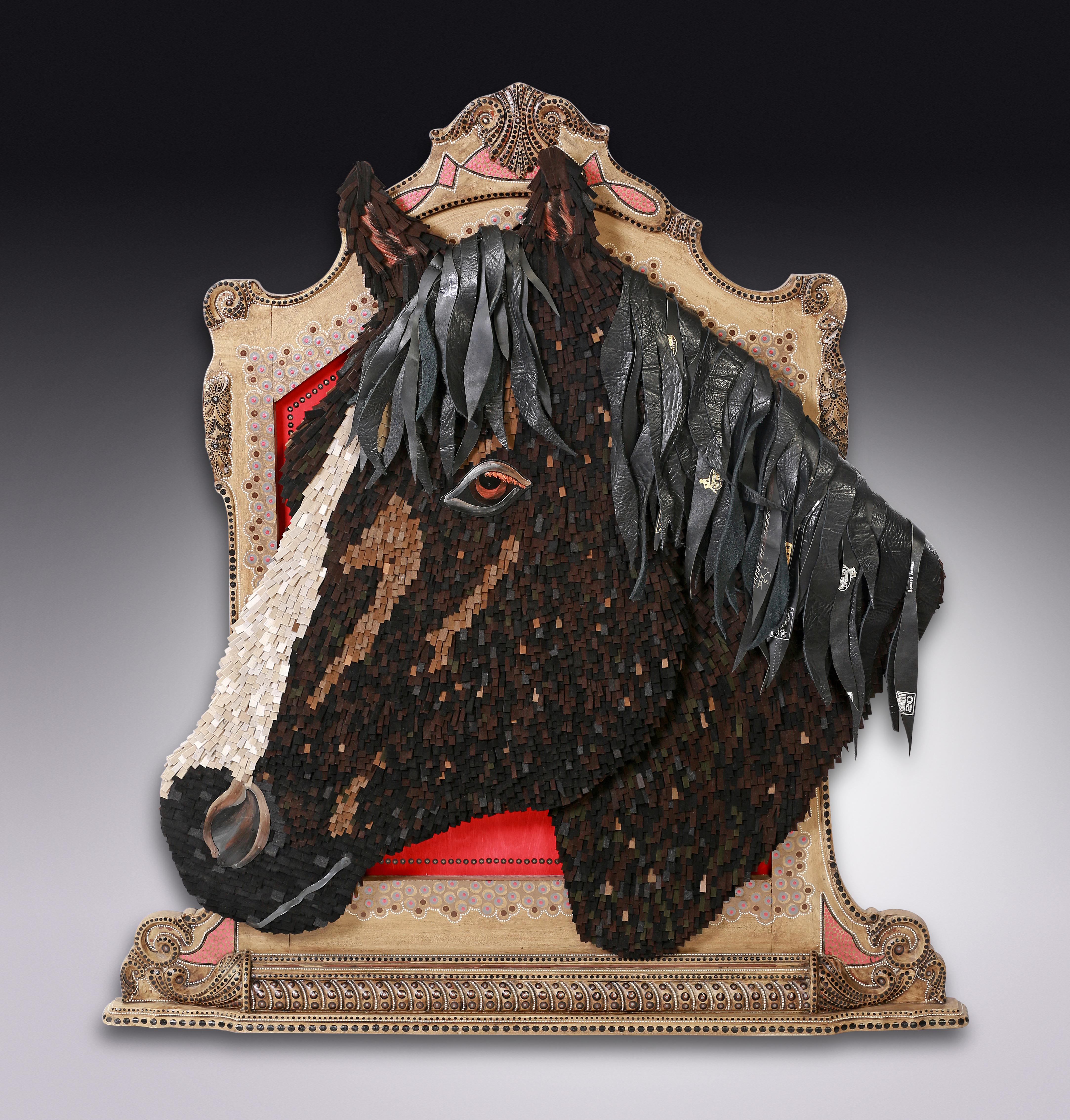 ManeEvent - HORSE