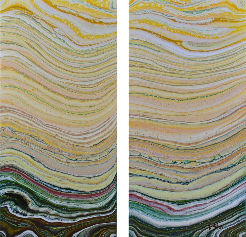 Shifting Sands by Chloe Wigg