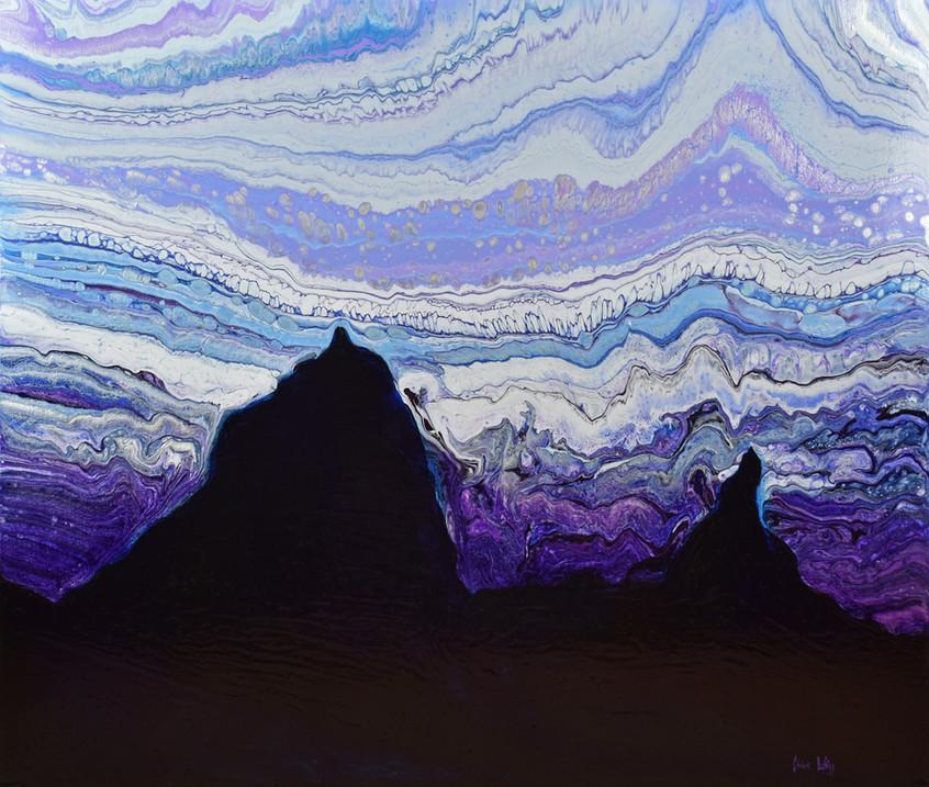 Glass Sky by Chloe Wigg