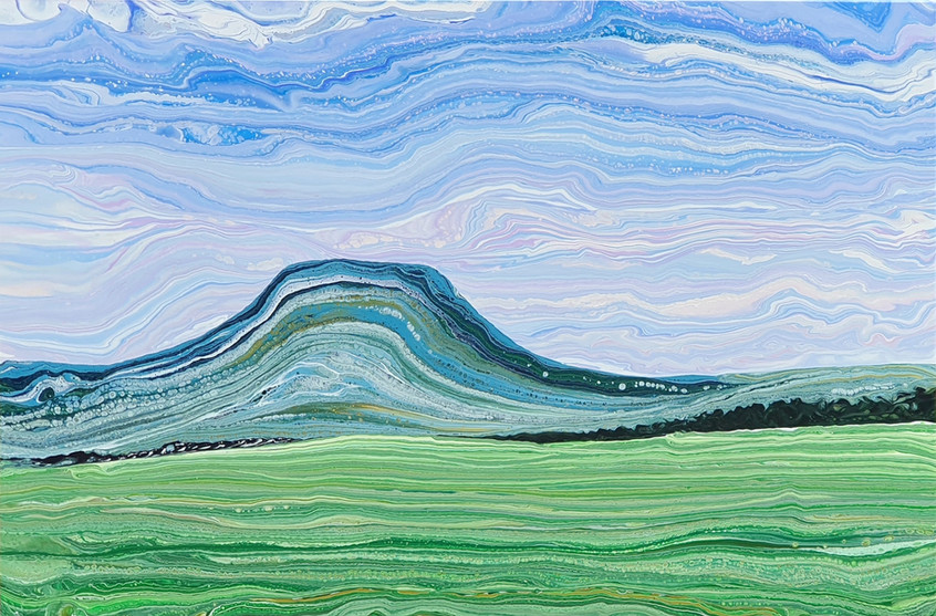 Kerry Valley by Chloe Wigg