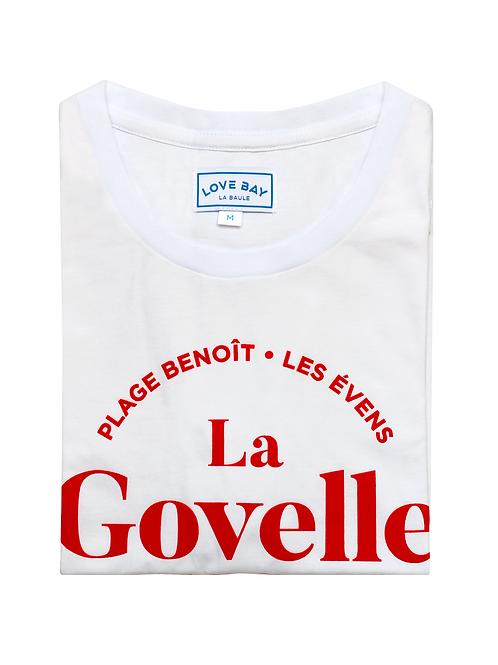 T-shirt homme La Govelle