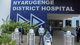 thor-uvc-robots-donated-by-undp-to-rwand