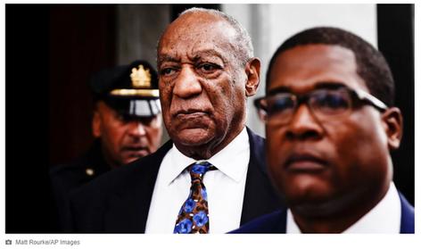 DA Asks Judge to Throw the Book at Bill Cosby, Label Him Violent Sexual Predator