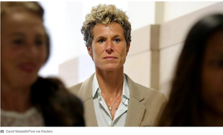 Bill Cosby Victim Andrea Constand Gives Impact Statement: He 'Took My Beautiful Spirit and Crushed I
