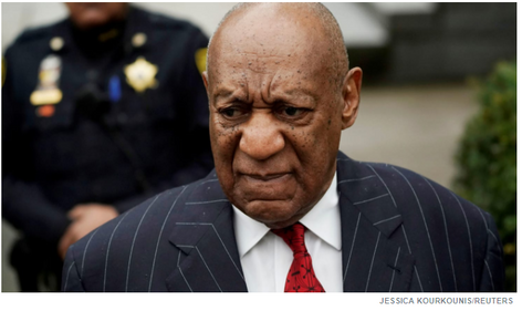 Judge Slaps Down Cosby Team's Attack on His Wife: 'She Is an Independent Woman'