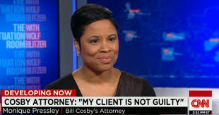 Bill Cosby Attorney Monique Pressley Files Paperwork to Represent Wife Camille After Earlier Court F