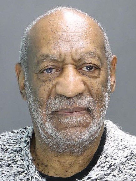Chilling New Details of Bill Cosby's Alleged Sexual Assault of Andrea Constand Revealed in Compl