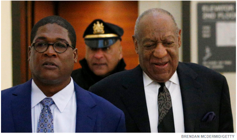 Bill Cosby's Attorney Says '#MeToo Accusations' Will 'Enrage' Jury