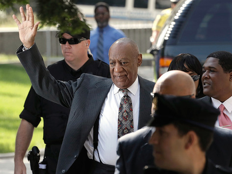 Accuser Andrea Constand's 2005 Statement Read in Court as Bill Cosby Ordered to Trial: 'I Wa