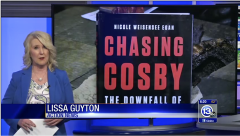 Local woman says she was sexually assaulted by Bill Cosby
