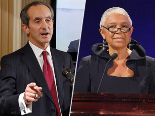 Judge Rules Bill Cosby's Wife Camille Can Be Deposed Again, But Scolds Opposing Lawyer for '