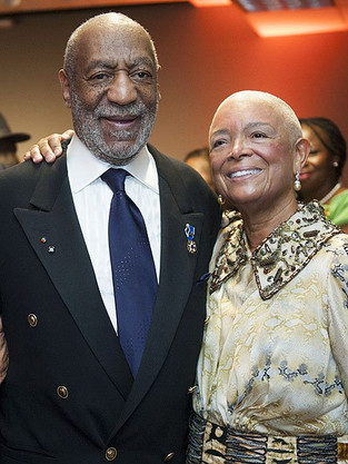Where's Camille? Bill Cosby's Family a No-Show at His Trial So Far