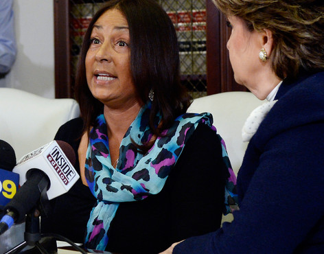 Mom of Bill Cosby Accuser Says Daughter Became 'Anxious' and 'Depressed' After Alleged Sex Assault