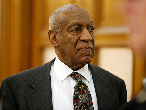 Bill Cosby Admits He Gave Woman Quaaludes Then Had Sex in Newly Released 2005 Court Papers