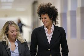 Andrea Constand Defends Accusations of Sex Assault and Says 53 Phone Calls to Bill Cosby Were Work-R