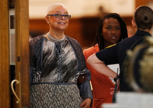 Camille Cosby Never Read Deposition in Which Bill Cosby Admits to Offering Women Quaaludes, New Cour