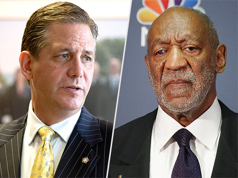 Bill Cosby's Attorney Threw a Fundraiser for Former Prosecutor Who Declined to Bring Charges Aga