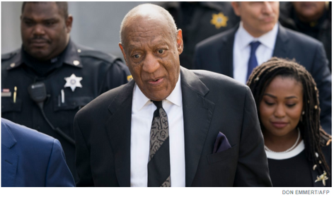 Judge Will Allow Five Women to Testify Bill Cosby Drugged and Raped Them