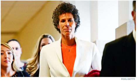 Andrea Constand Gets Graphic About Bill Cosby in Retrial Testimony