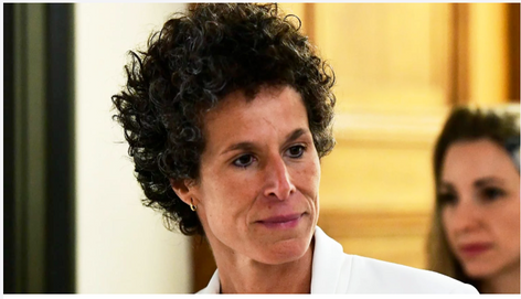 Andrea Constand's Mom: She Was 'Screaming in Her Sleep' After Cosby Raped Her
