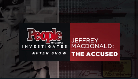 People Magazine Investigates After Show: The Accused