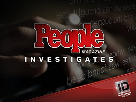 PEOPLE MAGAZINE INVESTIGATES - Jeffrey MacDonald: The Accused