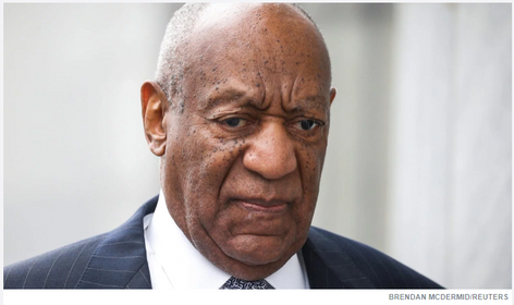 Cosby Jury Will Hear His Testimony About Giving Women Quaaludes