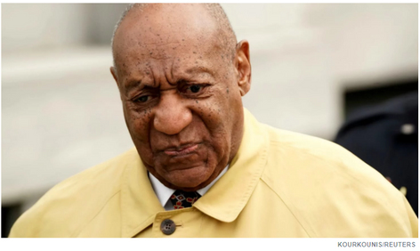 Judge Will Let Jury Hear How Much Cosby Paid Rape Accuser