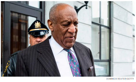 Cosby Attorney Calls Andrea Constand a 'Con Artist' During Opening Arguments