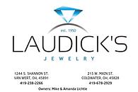 Laudicks logo.png