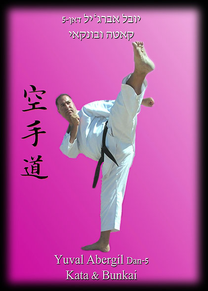 DVD 3 - Advanced Black Belt 2nd-Dan and above