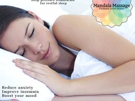 Better Sleep is a Click Away