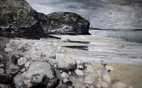 Druidston Beach, Pembrokeshire