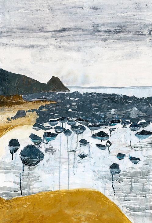 Newgale Beach, Pembrokeshire