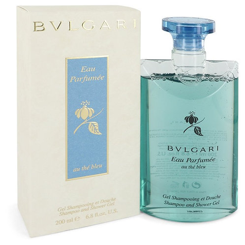 Bvlgari Eau Parfumee Au The Bleu by Bvlgari