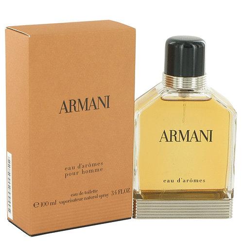 Armani Eau D'aromes by Giorgio Armani