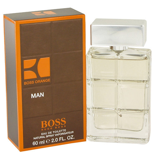 Boss Orange by Hugo Boss