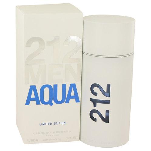 212 Aqua by Carolina Herrera