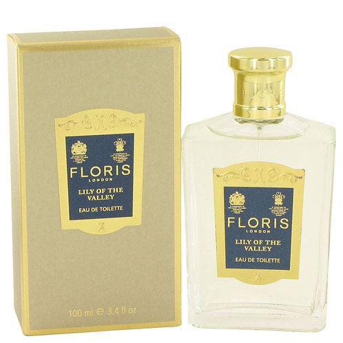 Floris Lily of The Valley by Floris