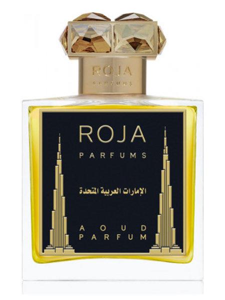 Roja United Arab Emirates by Roja Parfums