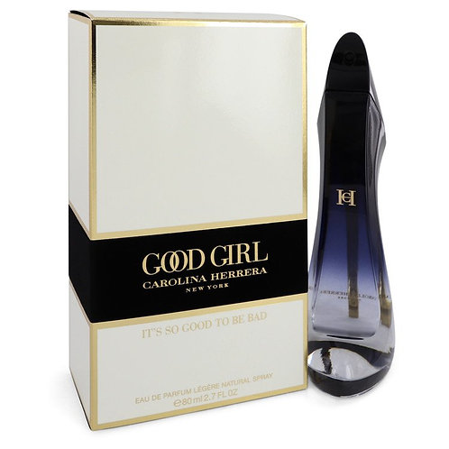 Good Girl Legere by Carolina Herrera