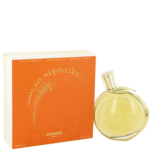 L'ambre Des Merveilles by Hermes