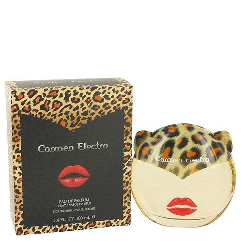 Carmen Electra by Carmen Electra