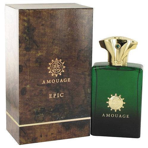 Amouage Epic by Amouage