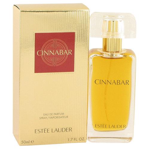 CINNABAR by Estee Lauder (New Packaging)