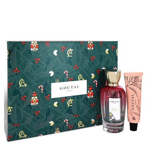 Annick Goutal Rose Pompon By  Annick Goutal (Includes Garden Hand Balm