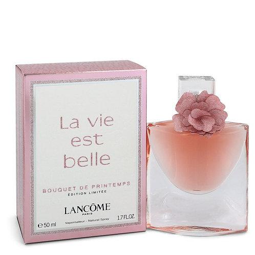 La Vie Est Belle Bouquet De Printemps by Lancome